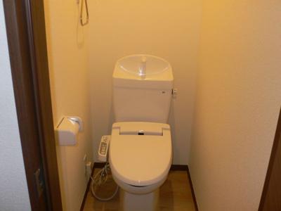 【トイレ】ブランドールKOJIMA