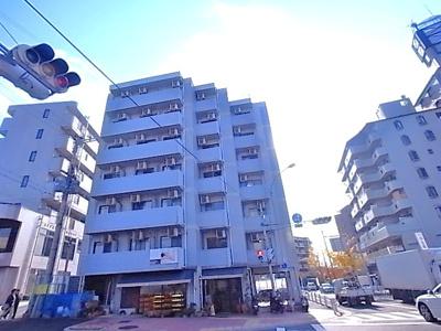 【エントランス】ソフィア忍ヶ丘