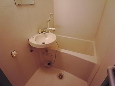 【浴室】ソフィア忍ヶ丘