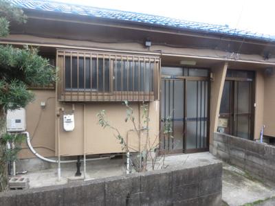 前田ハイツ 平屋の賃貸物件です