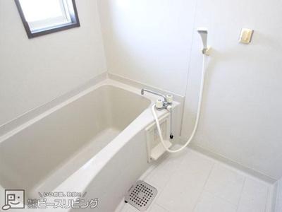 【浴室】サンライフ日開野