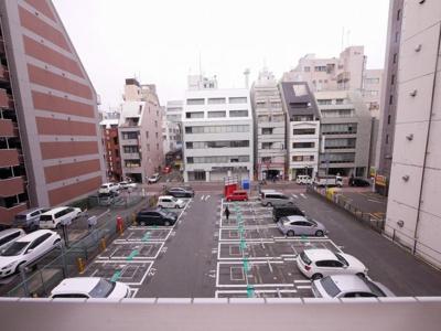 【展望】メイフェア横濱関内・ポートプレジール