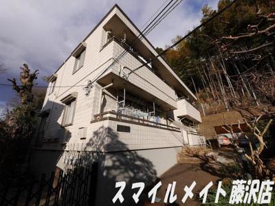 【外観】メゾン森田