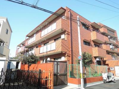 市営地下鉄ブルーライン「吉野町」駅より徒歩14分!