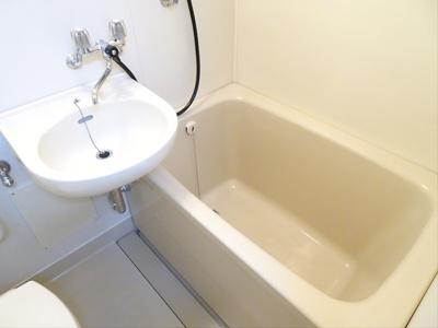 【浴室】木犀館