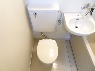 【トイレ】木犀館