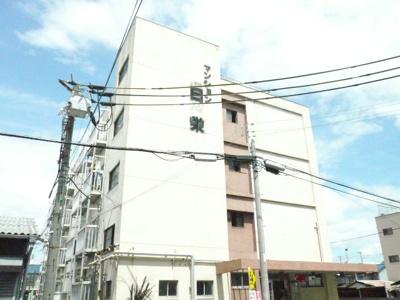 【外観】日栄マンション