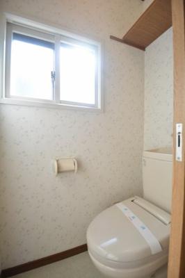 【トイレ】Nハイム2