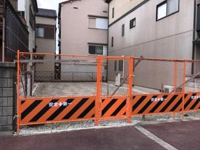 【外観】グラッド・タウン灰塚
