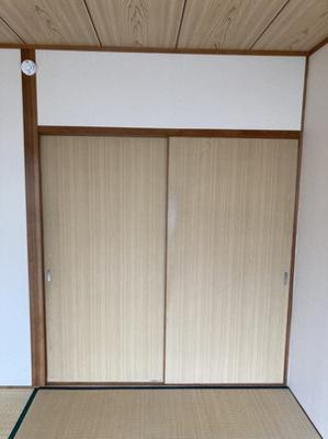 瀬川マンション 302号室