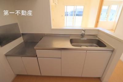 【キッチン】プレアデスC