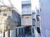 シティパレス生駒谷田町P-6の画像