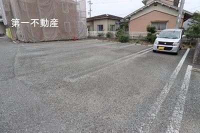 【駐車場】シンヴィオシス B