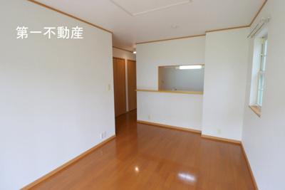 【居間・リビング】シンヴィオシス B