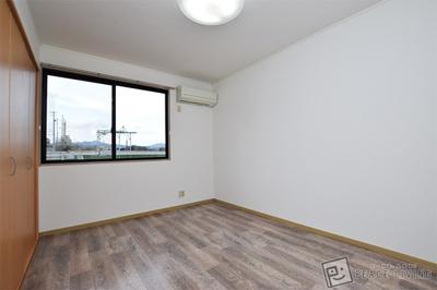 セジュール濱田Ⅲ ※同タイプの室内写真です