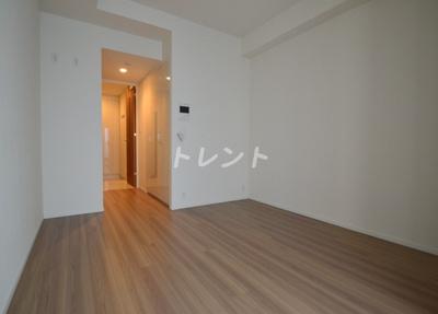 【寝室】パークアクシス渋谷神山町