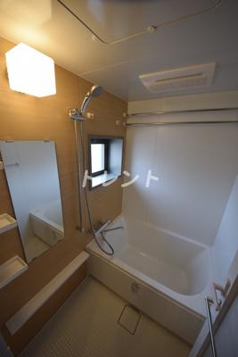 【浴室】プラウドフラット浅草橋
