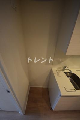 【キッチン】プラウドフラット浅草橋