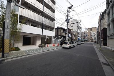 【周辺】プラウドフラット浅草橋