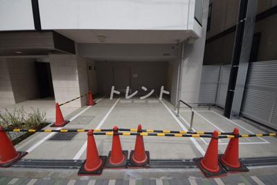 【駐車場】プラウドフラット浅草橋