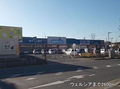 【周辺】トランキイロ みどりのⅢ