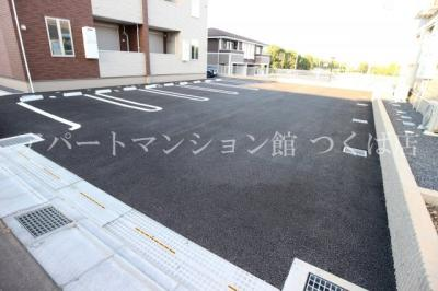 【駐車場】タウロ ピスシスF