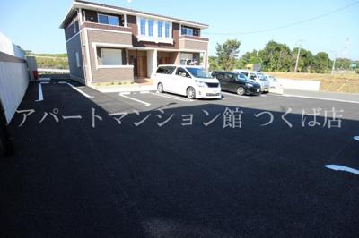 【駐車場】タウロ ピスシスH