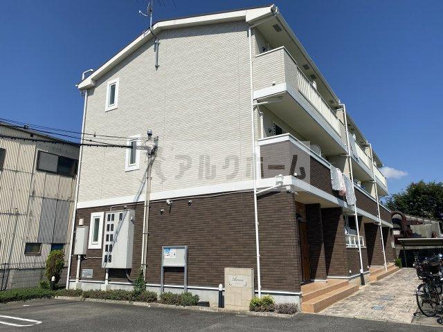 八尾市 賃貸アパート