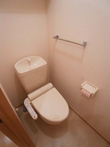 【トイレ】リールセゾンC