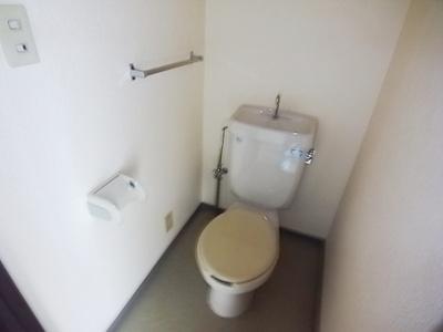 【トイレ】T-HOUSE