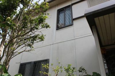 【外観】大津市朝日1丁目13-11 売土地