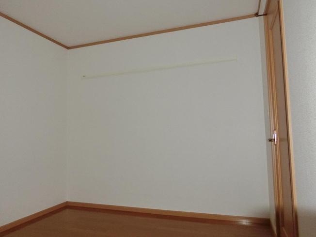 アンフルール2番館 洋室