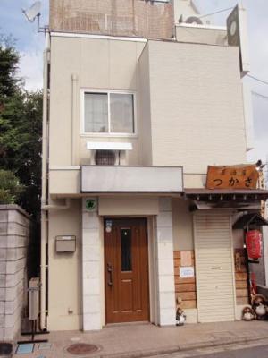 【外観】高倉店舗