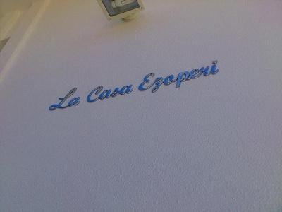 【外観パース】La Casa Ezoperi