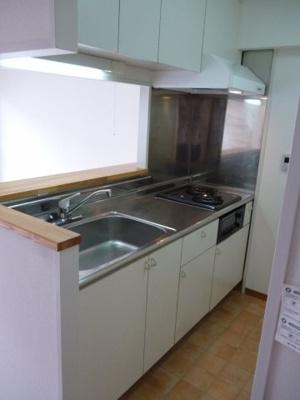 アビターレ大宮(2DK) キッチン