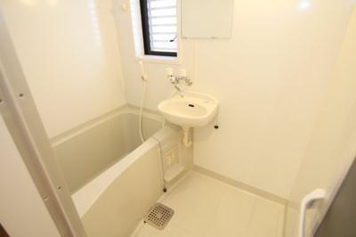【浴室】パラティーノ日吉