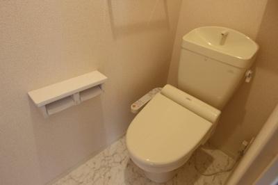 【トイレ】ラグランジュ