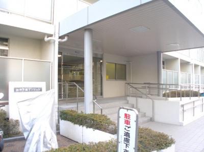 【外観】新甲子園マンション