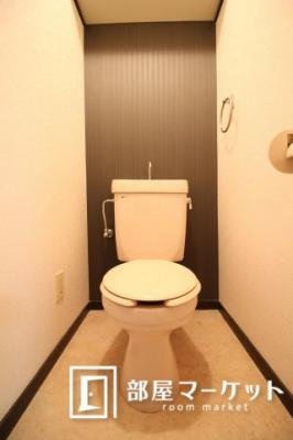 【トイレ】サフィニアMI