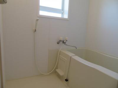 【浴室】柏原コーポラス