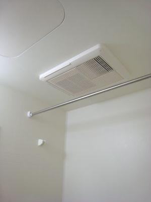 浴室換気乾燥機