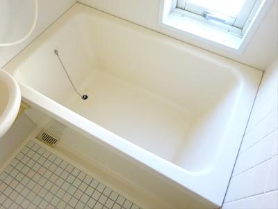 【浴室】ユキ赤堤シティコーポ
