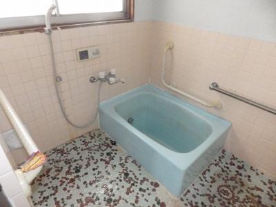 【浴室】西浦1丁目貸家