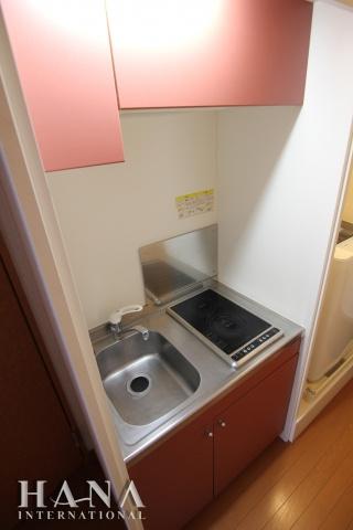 【キッチン】KOIZUMI