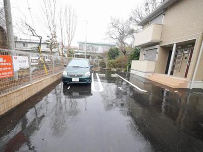 【駐車場】ベル フィオーレ