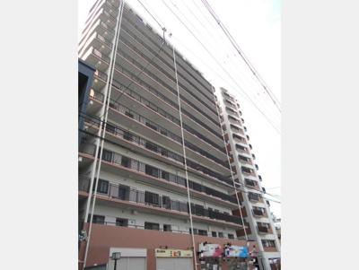 【外観】サンマンションアトレ西宮パッセ