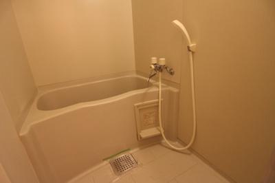 【浴室】ミニョン・コリーヌ
