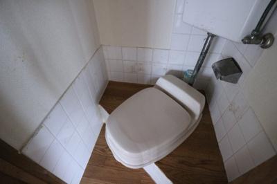 【トイレ】井上ハイツ