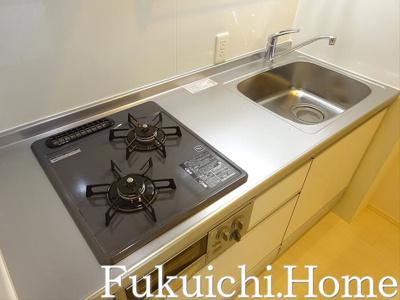 【キッチン】プレミール笹塚