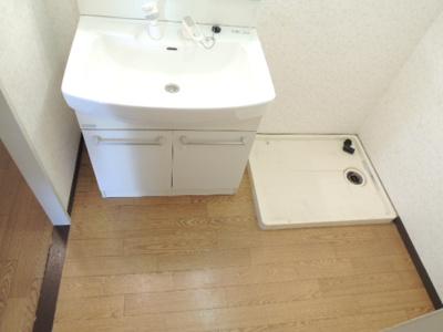 【独立洗面台】ドムスⅠ